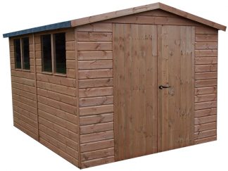Workshop Sheds