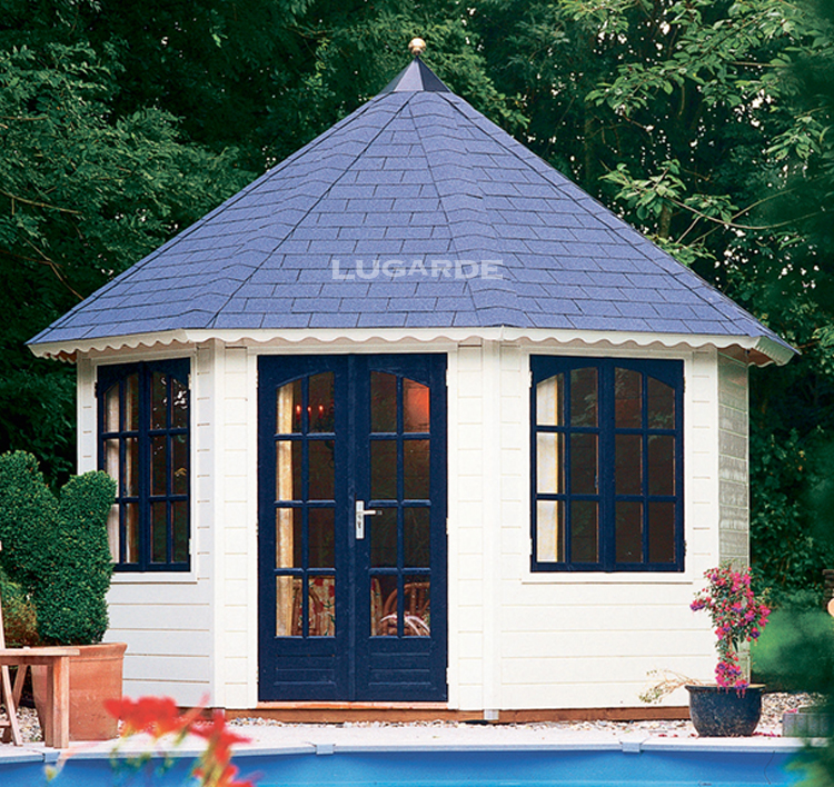 Summerhouse P893