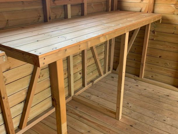 Solid Workbench No Label